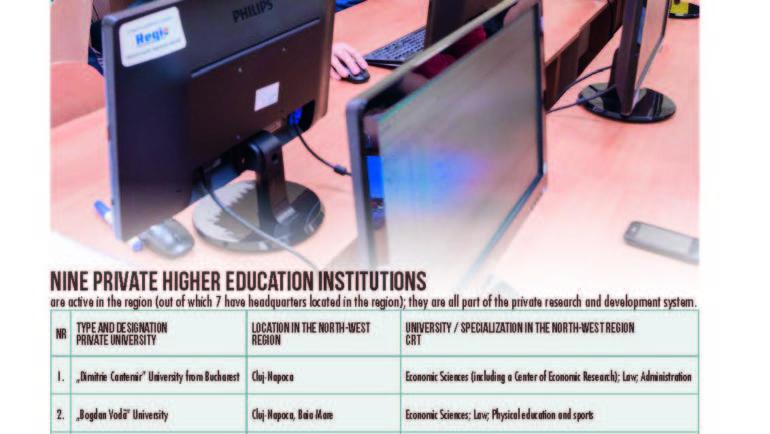 Ghidul REGIO pentru învăţământul universitar în consultare publică!