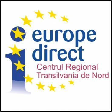 Centrul regional Europe Direct Transilvania de Nord aduce Uniunea Europeana direct in casa ta!
