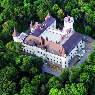 Castelul Karolyi Carei