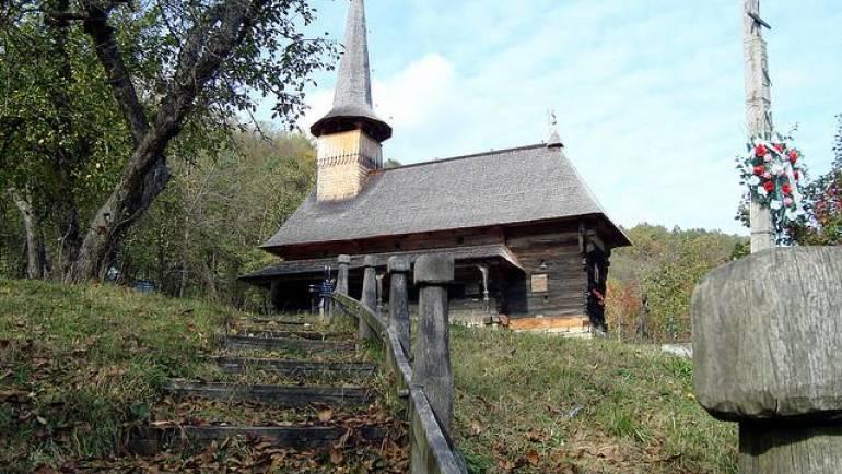 Circuitul bisericilor de lemn din Transilvania de Nord – Judeţul Sălaj