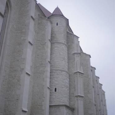 Biserica Reformată din Cluj-Napoca