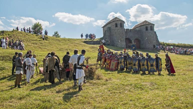 Festivalul Roman Porolissum