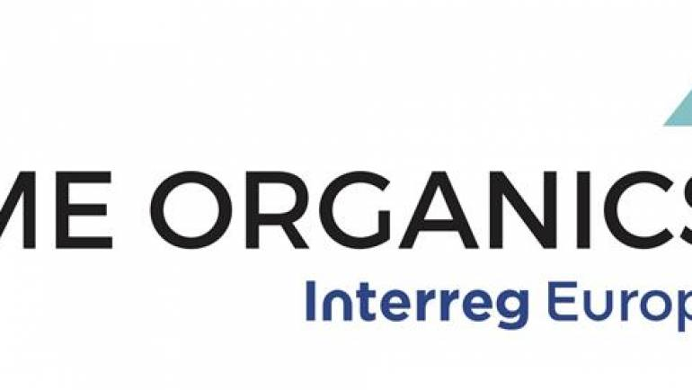 Start de proiect Interreg Europe al ADR Nord-Vest:  SME Organics