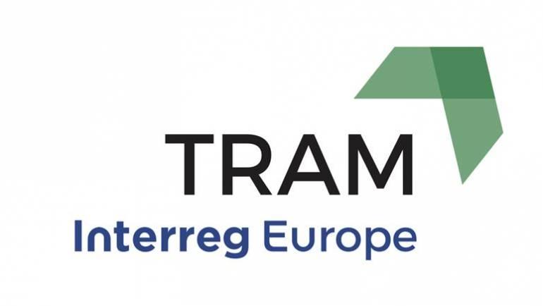 """Activităţile proiectului Interreg Europe """"TRAM"""" demarează la Ancona"""
