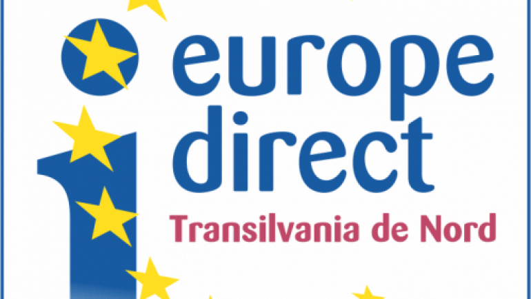 10 ani de Europe Direct Transilvania de Nord