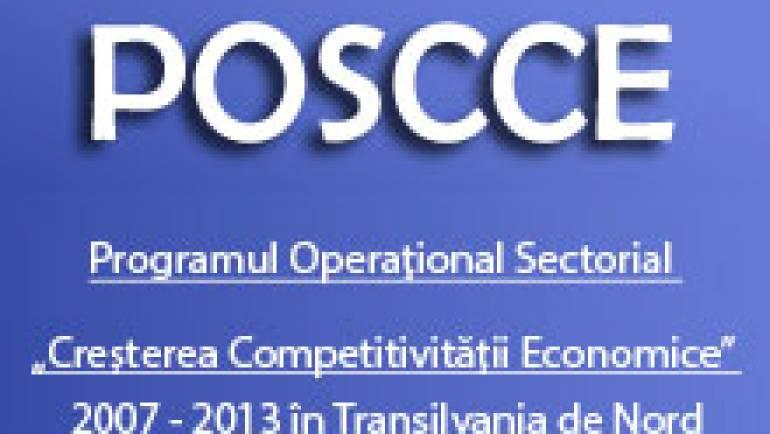 Lansare procedură de achiziţie publică ( POSCCE )