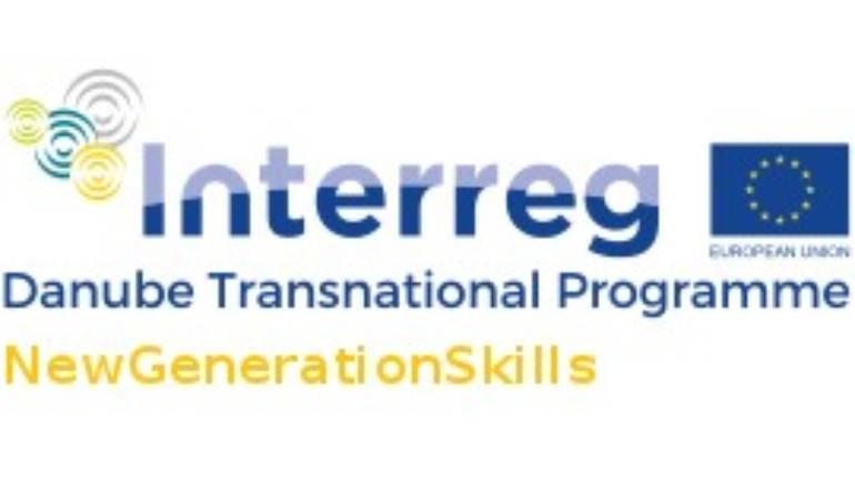 Agenția de Dezvoltare Regională Nord-Vest este partener într-un nou proiect – NewGenerationSkills