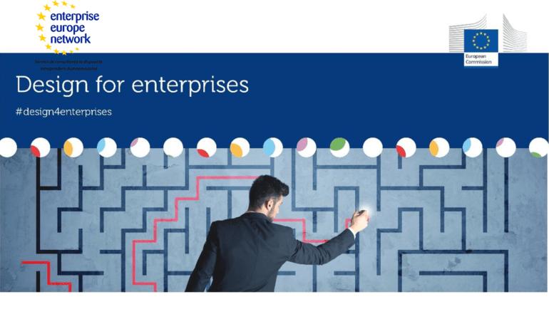 Design4Enterprises – Training destinat IMM-urilor inovative
