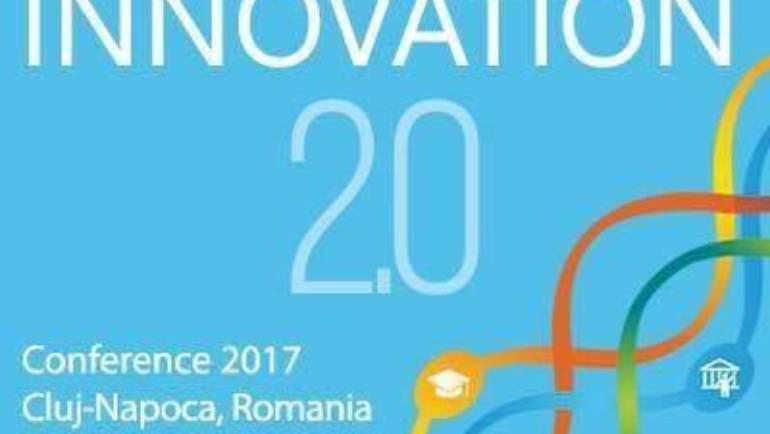 Open Innovation 2.0 la Cluj-Napoca!