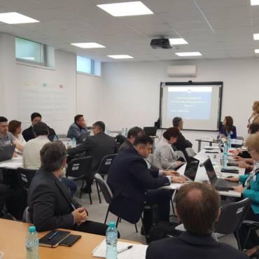 Domeniul IT&C din Cluj în centrul acţiunilor cuprinse în Iniţiativa pentru Regiuni mai puţin dezvoltate  a Comisiei Europene