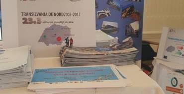 ADR Nord-Vest şi principalele noastre proiecte – la Conferinta Open Innovation 2.0