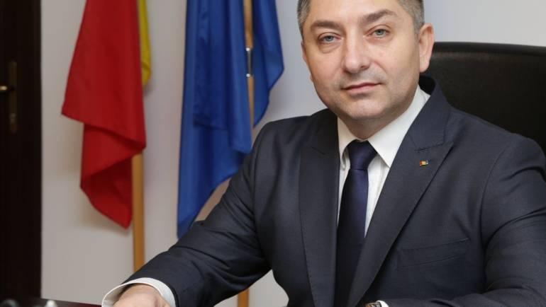 Alin Tişe, Preşedintele CJ Cluj