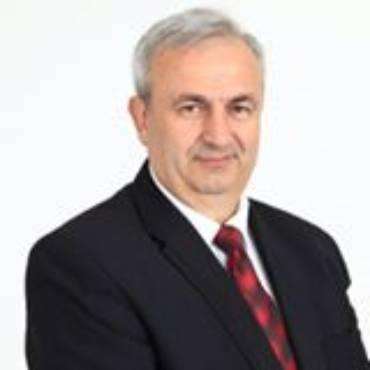 Sorin Petru Sarca, primarul Comunei Borod