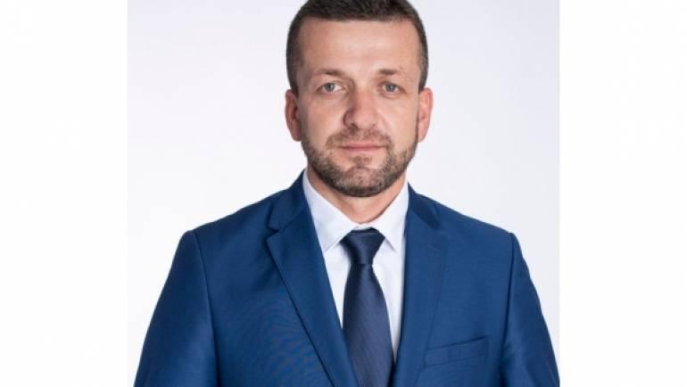 Florin Alin Birta, Primarul Municipiului Oradea