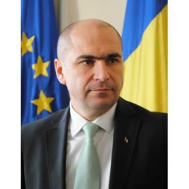 Ilie Bolojan, primarul Municipiului Oradea