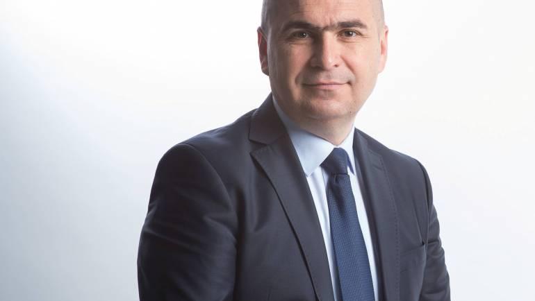 Ilie Bolojan, Preşedintele CJ Bihor