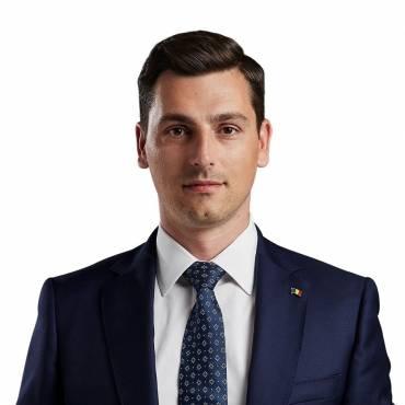 Ionel Ovidiu Bogdan, Preşedintele CJ Maramureş
