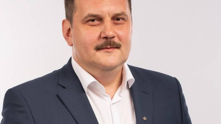 Pataki Csaba, Preşedintele CJ Satu Mare
