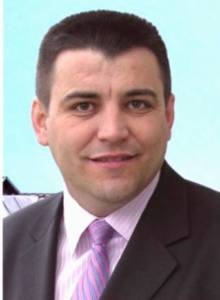 Primaria Beclean Nicolae Moldovan