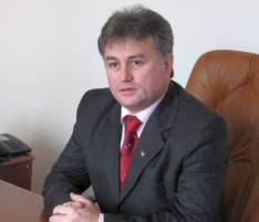 Ionel Ciunt, primarul Municipiului Zalău