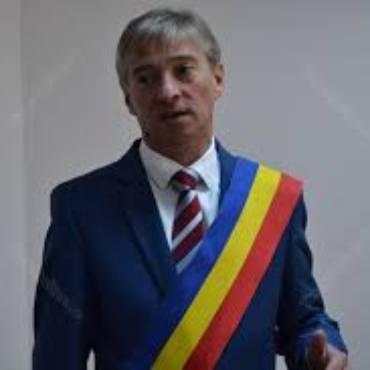 Romeo Daniel Florian, primarul Comunei Lechinţa