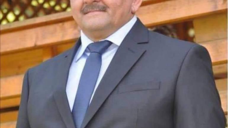 Vasile Ștefan Mihalca, Primarul Comunei Copalnic Mănăștur