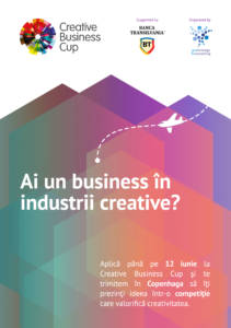 afis Creative Business Cup 2017