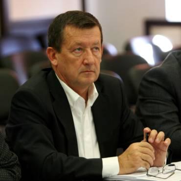 Tiberiu Marc, presedintele CJ Sălaj