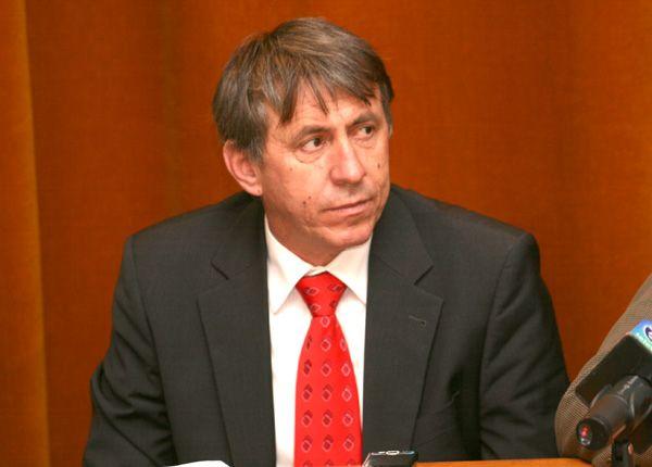 Ioan Mătieș, primar al Mireşu Mare