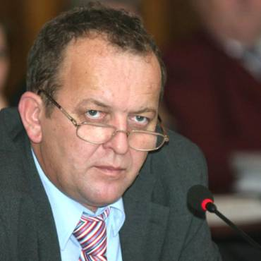 Mircea Moroşan, primarul Oraşului Huedin