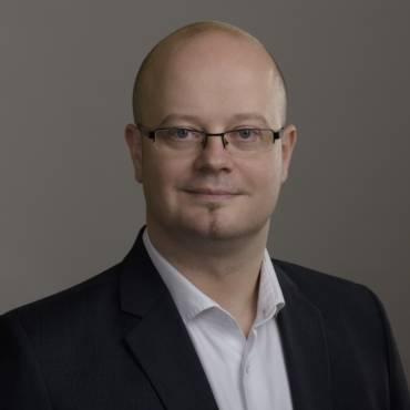 Kereskényi Gábor, primarul Municipiului Satu Mare