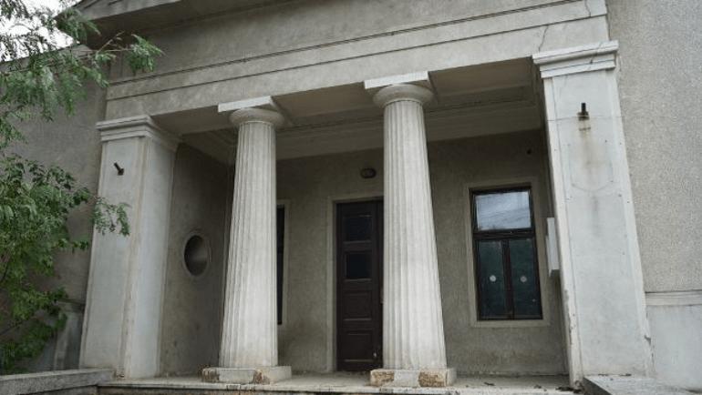 Restaurarea Muzeului Francmasoneriei – un nou proiect finanţat prin REGIO 2014 – 2020 în judeţul Bihor