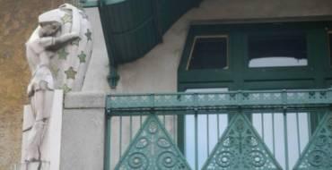 Restaurarea Casei Darvas – La Roche din Oradea,  primul proiect finanţat în judeţul Bihor prin REGIO 2014-2020