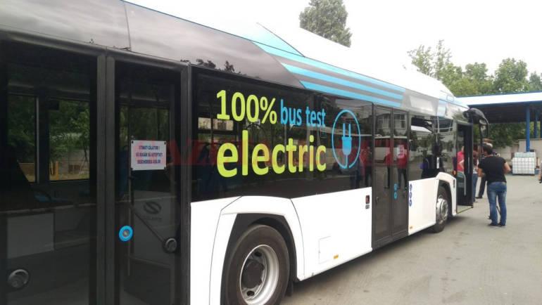 Transport public urban mai atractiv şi mai eficient: 208 milioane de lei pentru reducerea emisiilor de carbon în Regiunea Nord-Vest