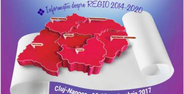 Zilele REGIO Transilvania de Nord, 18-19 septembrie 2017