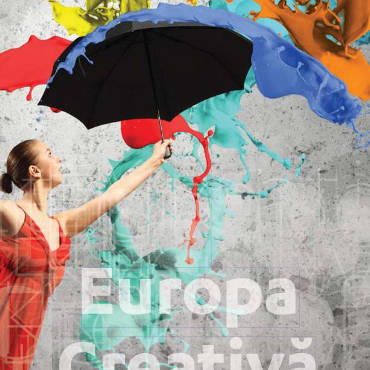 Sesiune de informare Programul Europa Creativă – Cultura