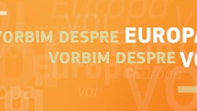Dialog cu cetățenii al comisarului european Corina Crețu și al ministrului delegat pentru fonduri europene Rovana Plumb