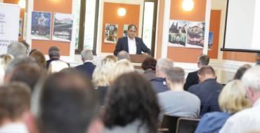 Prezentarile Conferintei Smart Regional Development!