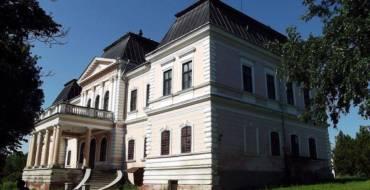 Castelul Bánffy din Răscruci, va fi reabilitat prin Programul Operaţional Regional 2014 – 2020