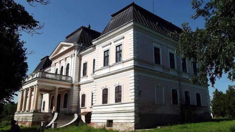 Castelul Bánffy din Răscruci va fi reabilitat prin Programul Operaţional Regional 2014 – 2020