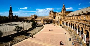 Vizită de studiu şi de bune practici în mobilitate urbană la Sevilia, regiunea Andalucia, Spania
