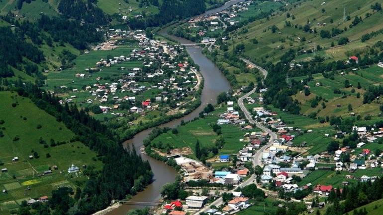 Contract semnat pentru reabilitarea Drumului Nordului – Maramureș, etapa I