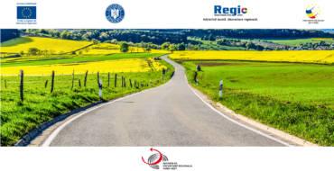 REGIO 2014-2020: Noi contracte de peste o jumătate de miliard de lei pentru drumurile județene din Nord-Vest