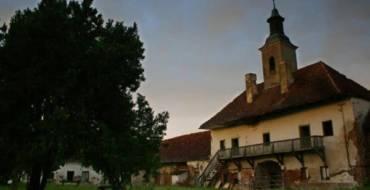 Un alt castel din Transilvania de Nord va fi reabilitat prin REGIO 2014-2020