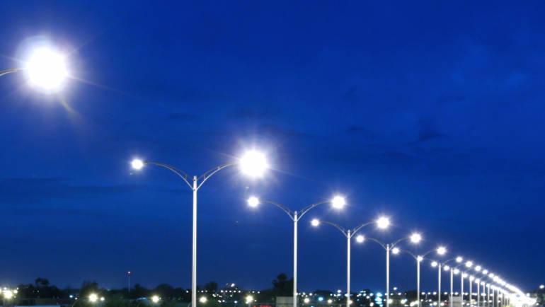 Corrigendum la Ghidul specific pentru iluminatul public
