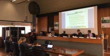 ADR Nord-Vest  în vizită de bune practici în domeniul mobilității urbane la Ancona, Italia