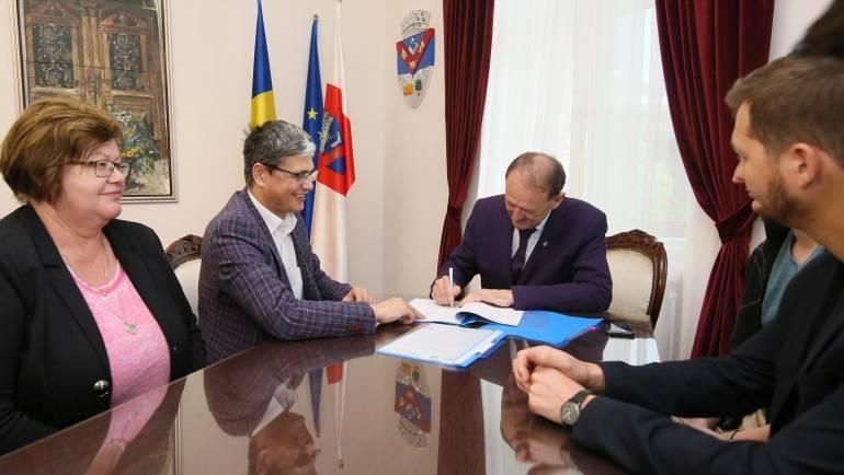 """REGIO finaţează cu peste 4 milioane de euro dezvoltarea turismului în staţiunea ,,Băile Turda"""""""