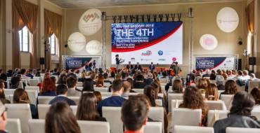 Conferința Internațională a Clusterelor din Transilvania EU – ASIA Gateway