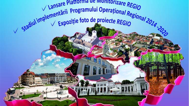 Zilele REGIO 2018