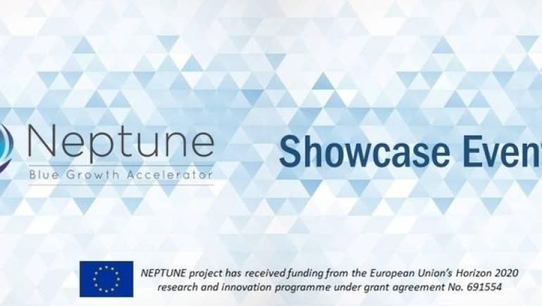 Conferința finală de diseminare a soluțiilor inovative susținute prin Voucherele de Inovare  NEPTUNE
